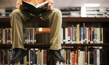 What You Should Read In High School – an English Teachers List (part 2)