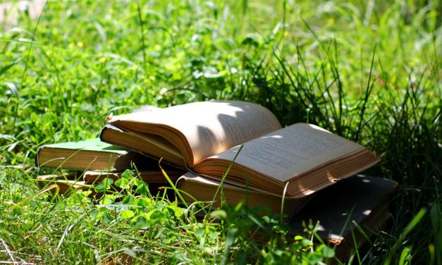 Influential Spiritual Books 2016