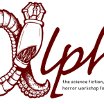 Young Writers Workshop – Alpha 2017