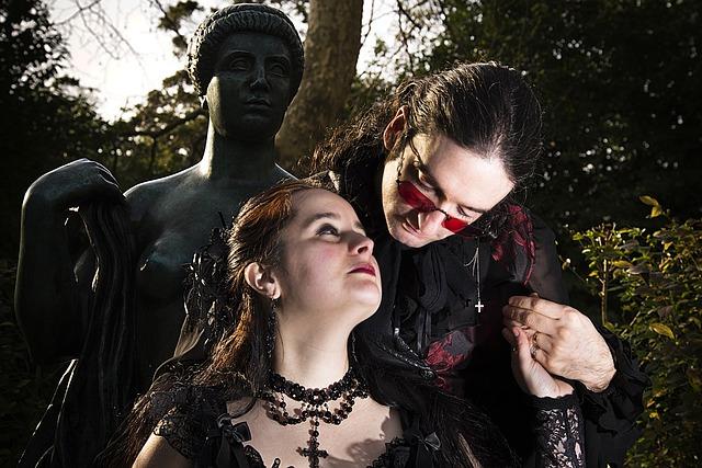 Great Gothic Romance Novels