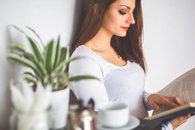 Books for Entrepreneurs – Get Started in 2018