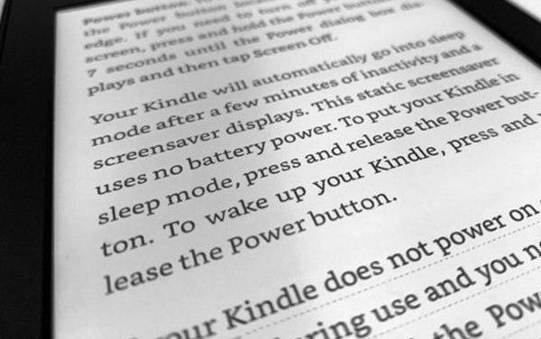 Best Amazon Kindles Of 2020