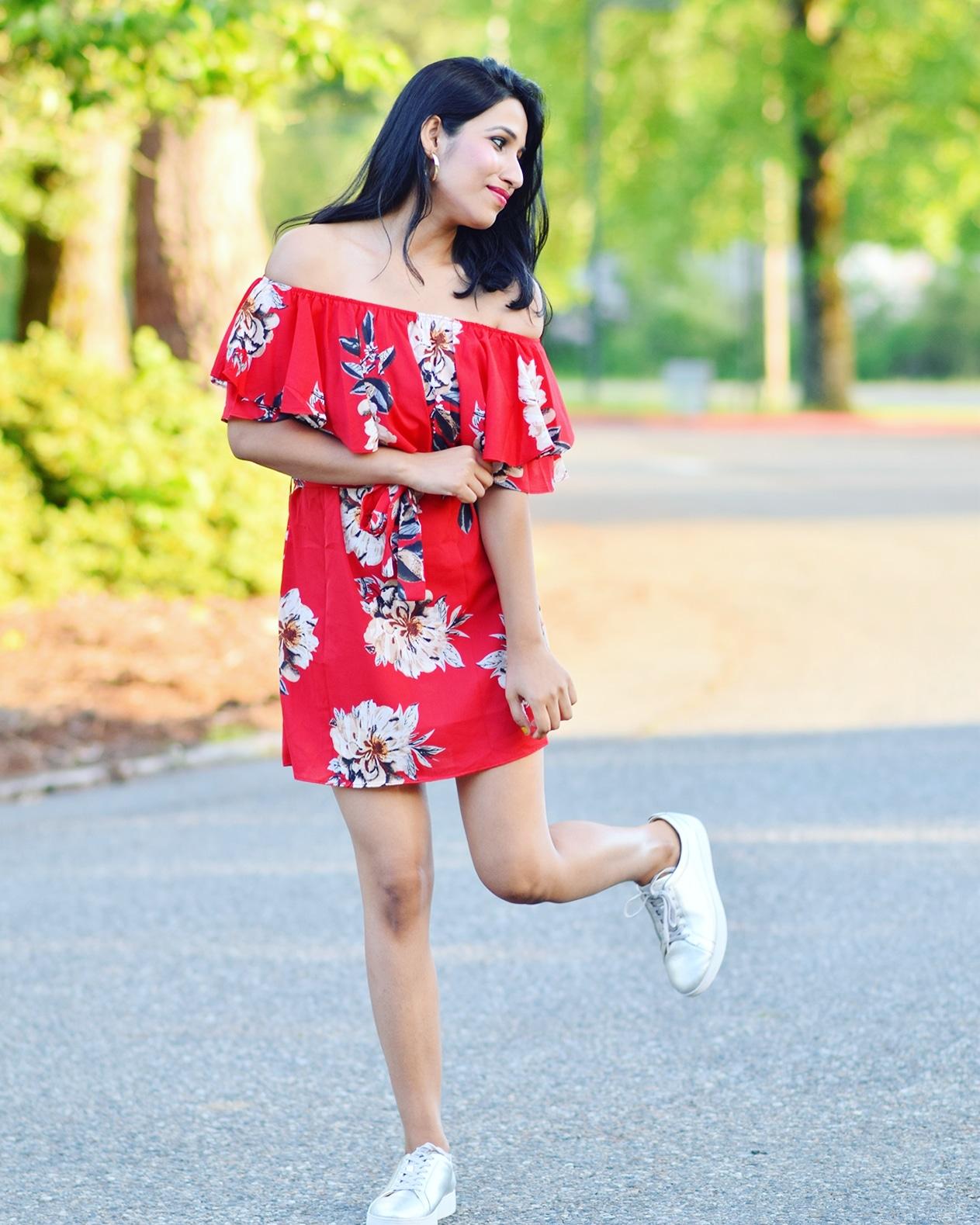 8 Best Summer Dresses & Rompers Under 20$ | WhyToStop