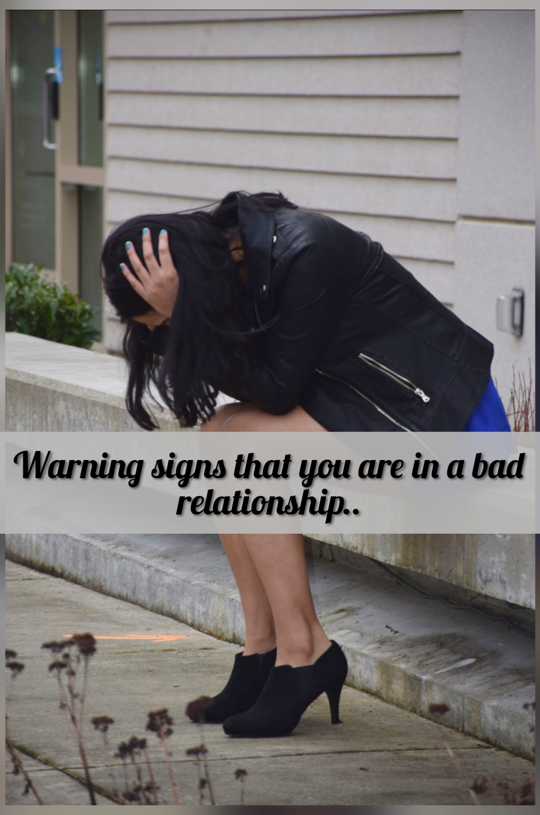 12 Warning Signs That You Are In A Toxic Relationship And how it affects your Life!
