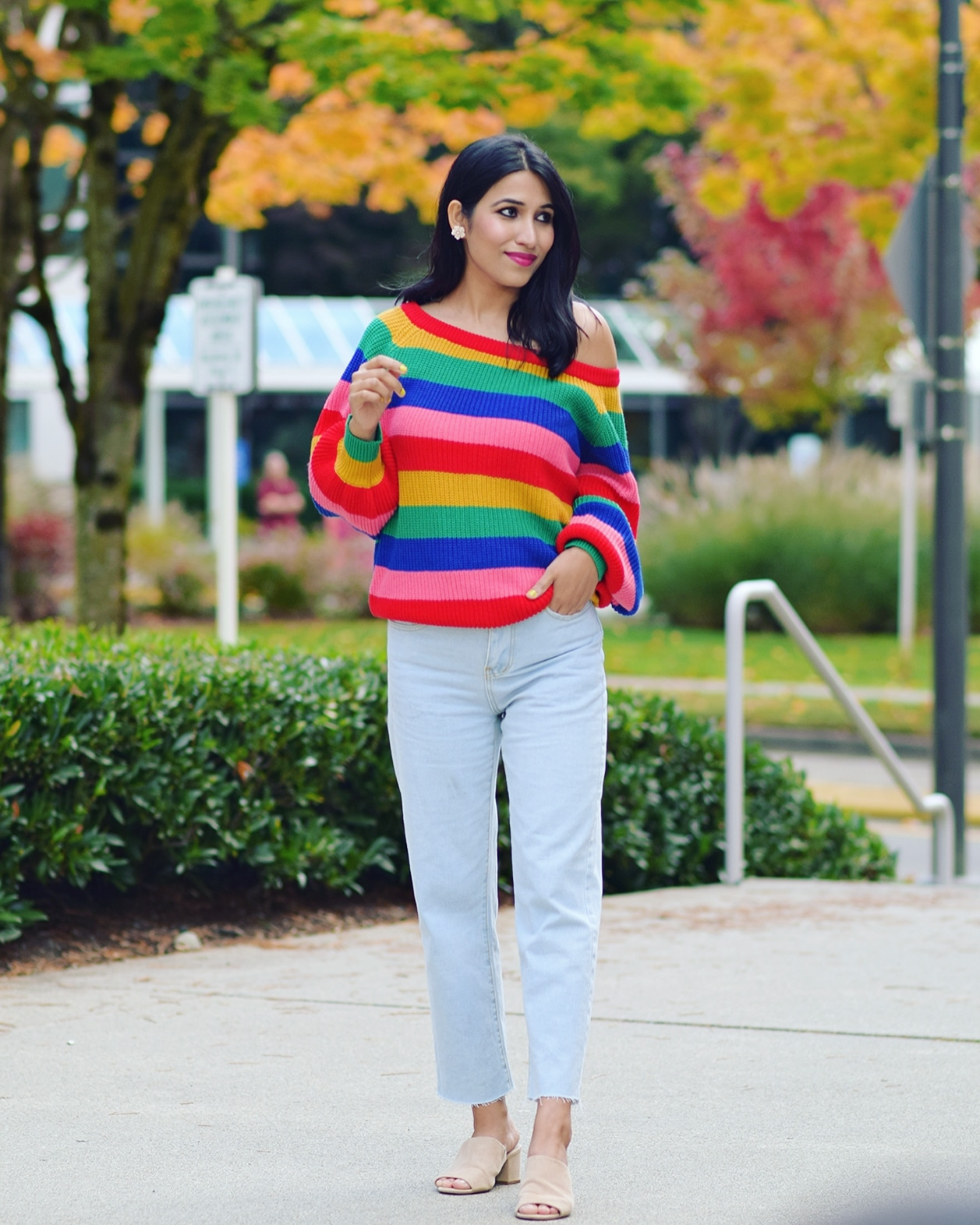 Fall Outfit Ideas For Everyday Looks  SHEIN