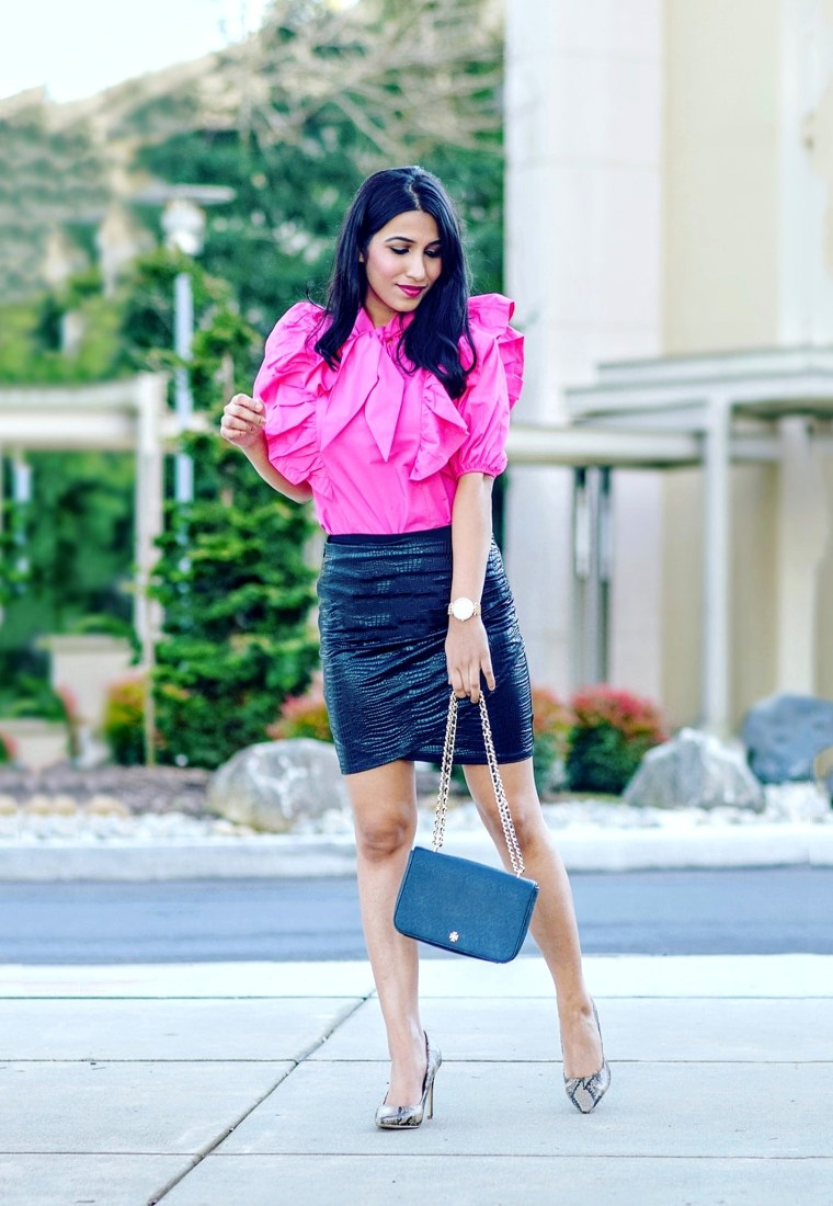 Spring Transitional Outfits | SHEIN