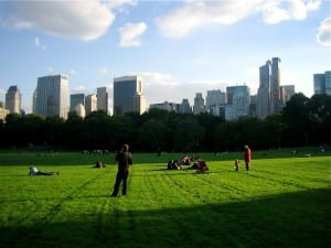 Hang Out With Some Locals During Your Weekend in New York City