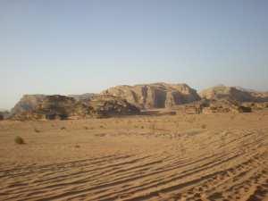 Wadi Rum 053