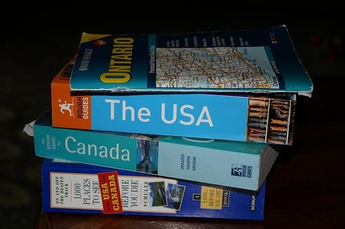 Want to manage your travel money? Do your research
