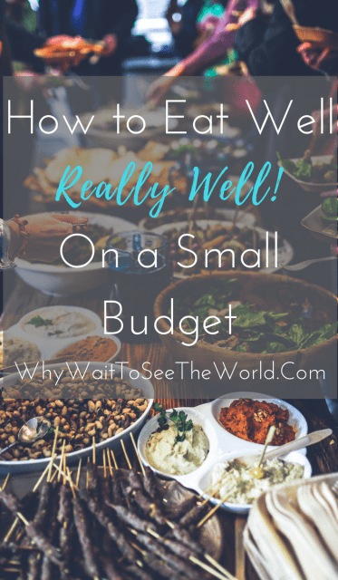 How to Eat Well on a Small Budget