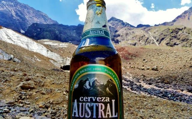 Patagonian Austral