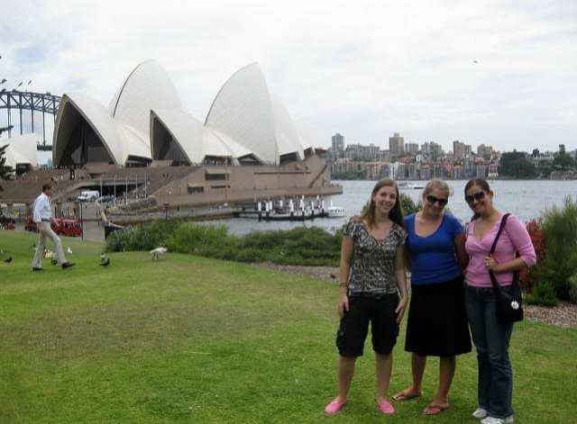 Making New Blogger Friends in Sydney - Tips for Blogging Success