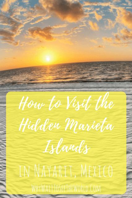 How to Visit the Hidden Marieta Islands