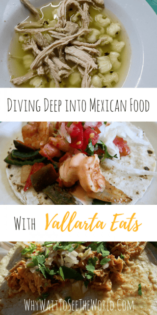 Diving Deep into Mexican Food With Vallarta Eats