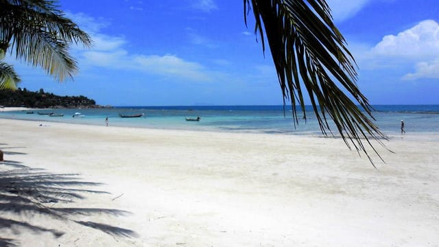 Koh Phangan is More Than Just the Full Moon Party - Put it on your Thailand itinerary and find out why!