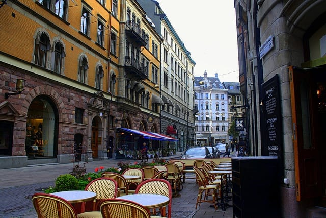 Accommodation - How To Rock Stockholm on a Budget