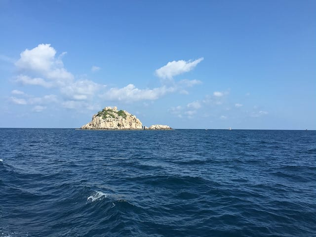 Open Water Certification - Scuba Diving in Koh Tao