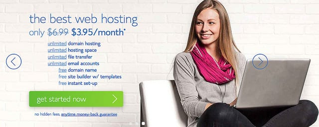 Pick a Reliable Host When Starting a Travel Blog
