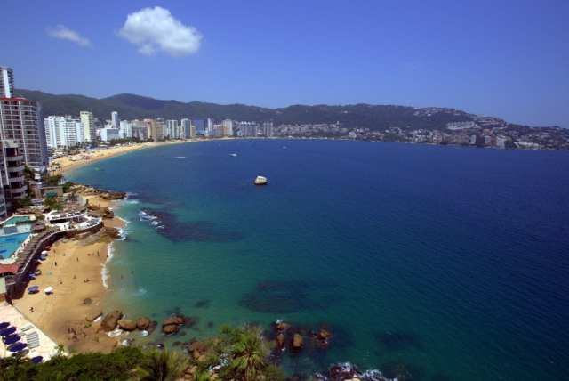 Is it safe to travel to Acapulco? The long answer