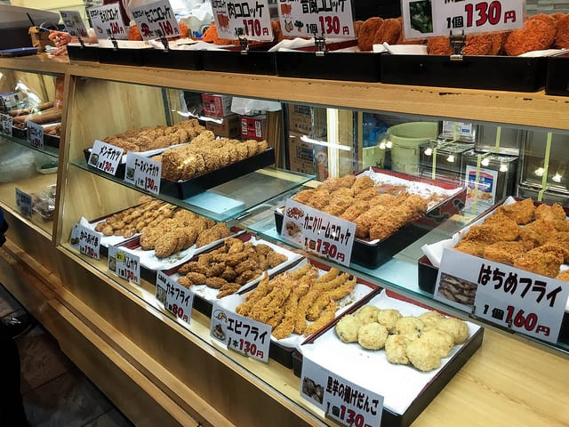 You Should Definitely Visit a Food Market if You Want to Eat in Japan on a Budget