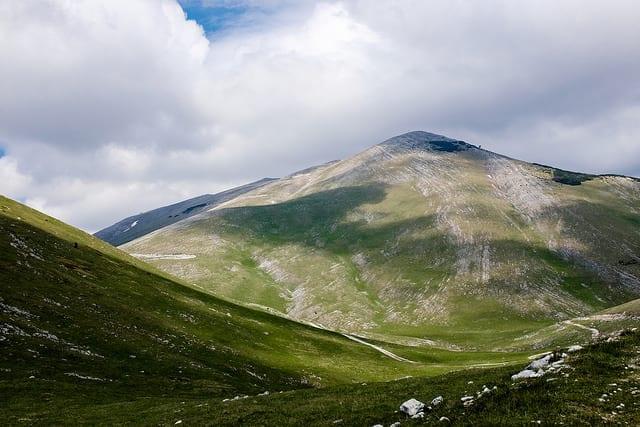 Bosnia or Middle Earth? Driving in Bosnia