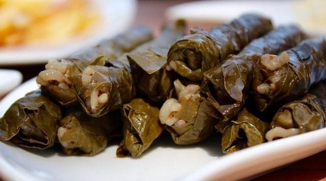 Learn How to Cook Traditional Turkish Food in Istanbul