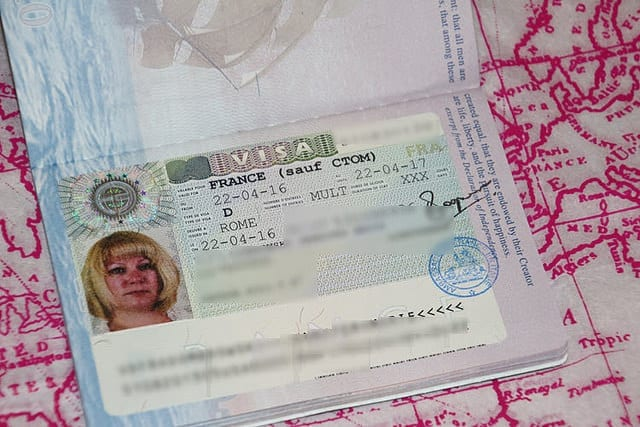 Moving to France - Here is what you need for your visa appointment