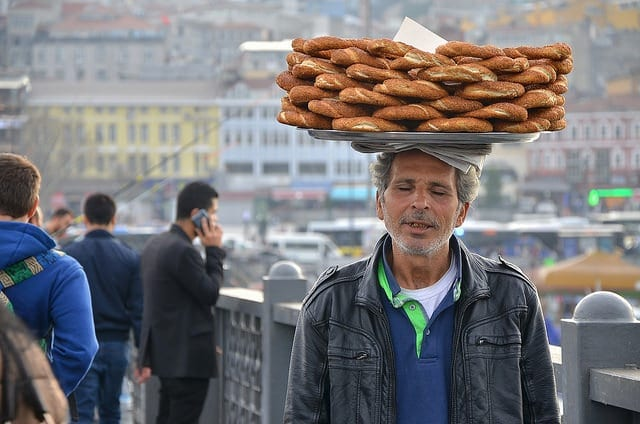 Take A Food Tour to Discover Istanbul's Traditional Turkish Food