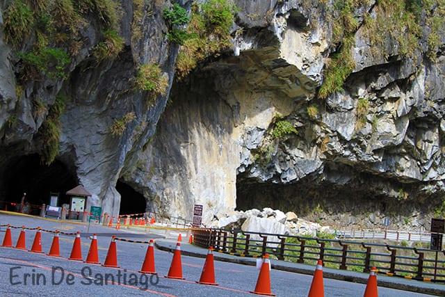 Visiting Taroko Gorge National Park