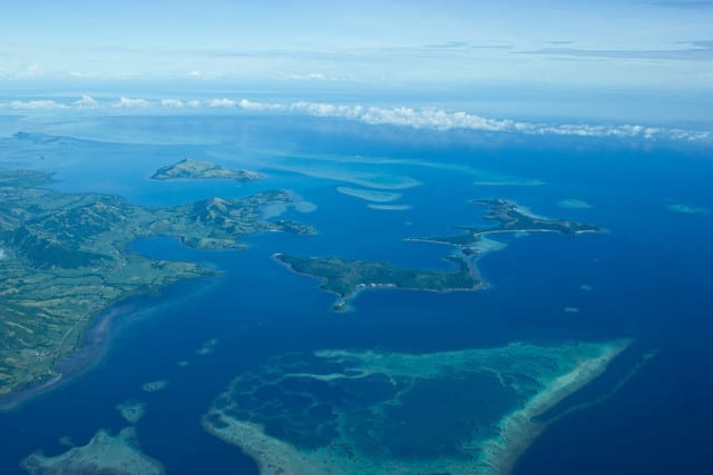 How to Get to Fiji on a Budget - Plan a Stopover Flight