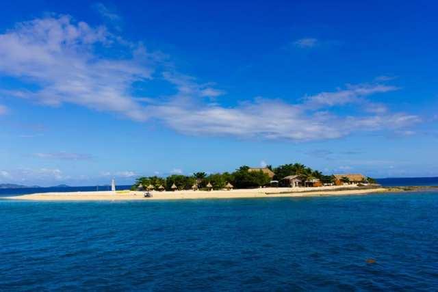 Exploring Fiji on a Budget