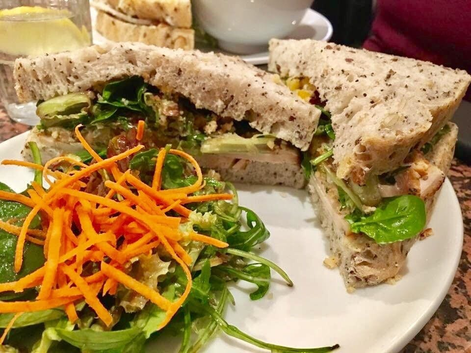 Where to Eat in Dublin - Explore the Cute Cafes