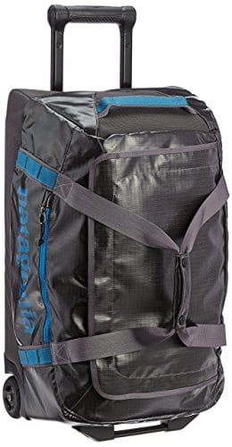 wheeled duffel travel backpack