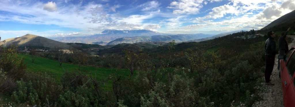 Nature is Integral to Albania Travel