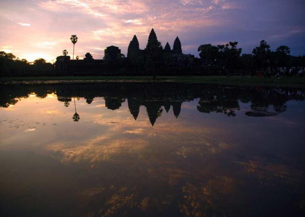 How Much Did It Cost? Backpacking in Cambodia