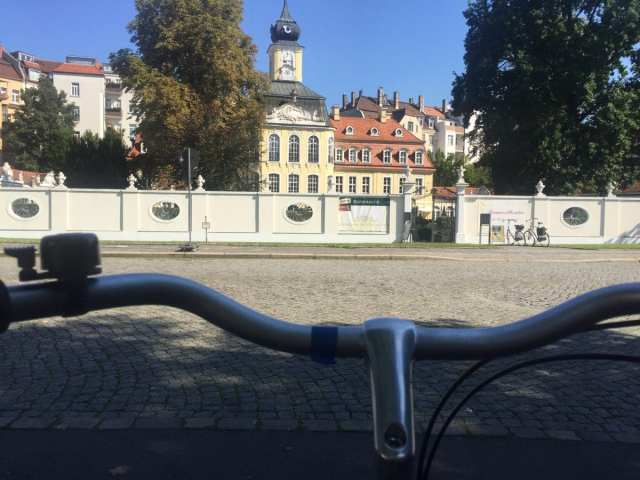 leipzig by bicycle