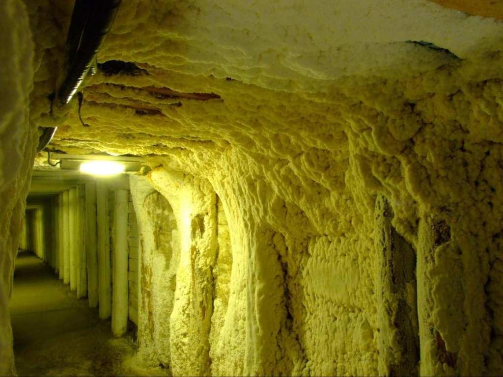 Go Underground - Strange Reasons to Visit Poland