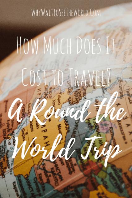 A Round the World Trip