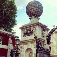 Greenwich architecture