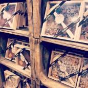 chocolate box comptoir mathilde