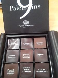 Pierre Marcolini Chocolate Box Selection