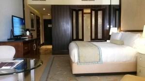club level rooms Ritz Carlton Grand Canal