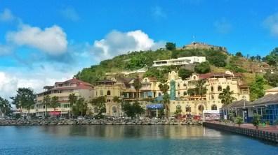 Marigot Marina Saint Martin