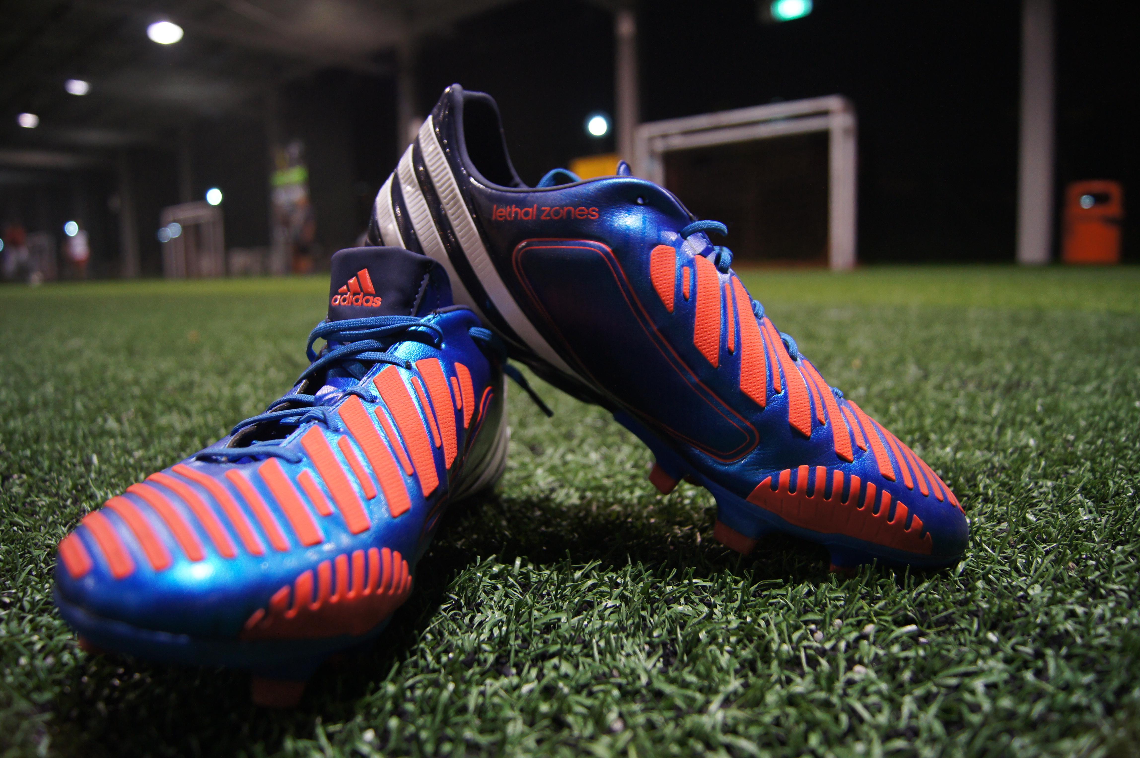 adidas boots SingaSportscom