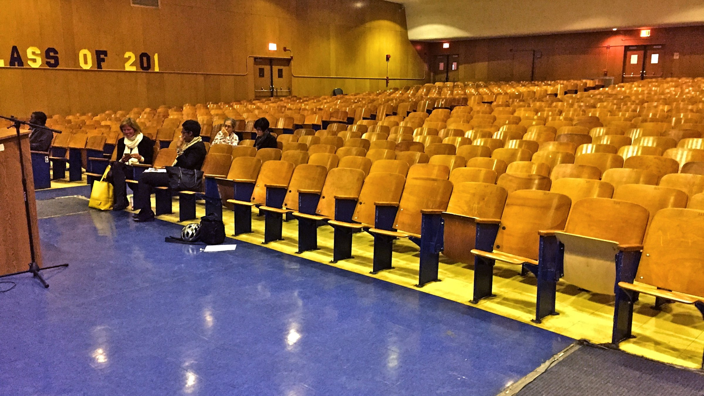 Two Philly Schools Tapped For Turnaround Offer Study In