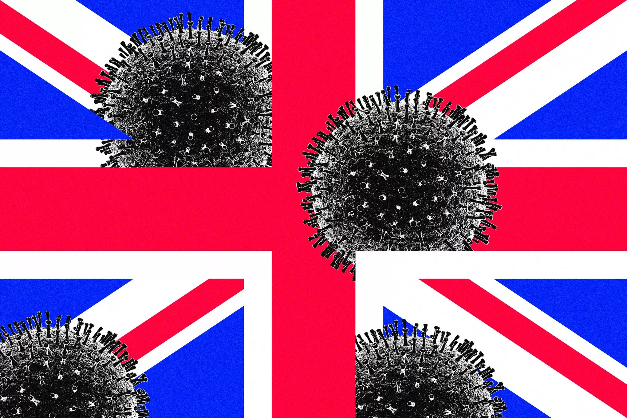 This is how the UK is strengthening its coronavirus defences ...