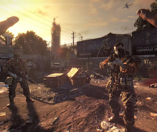 What You Should Know About Dying Light