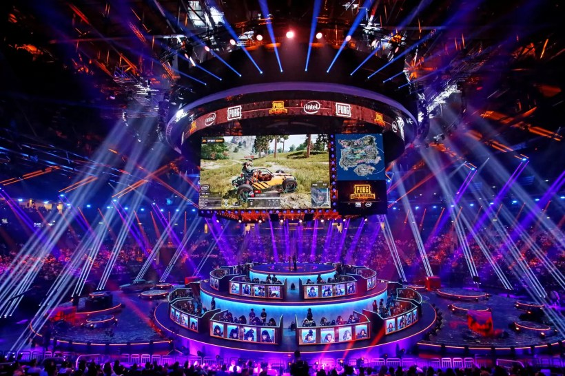 How Pubg Won The Race To Make Battle Royale Games An Esports Triumph