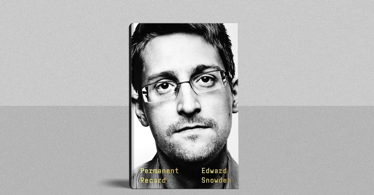 Seven things we learned from Edward Snowden's new book
