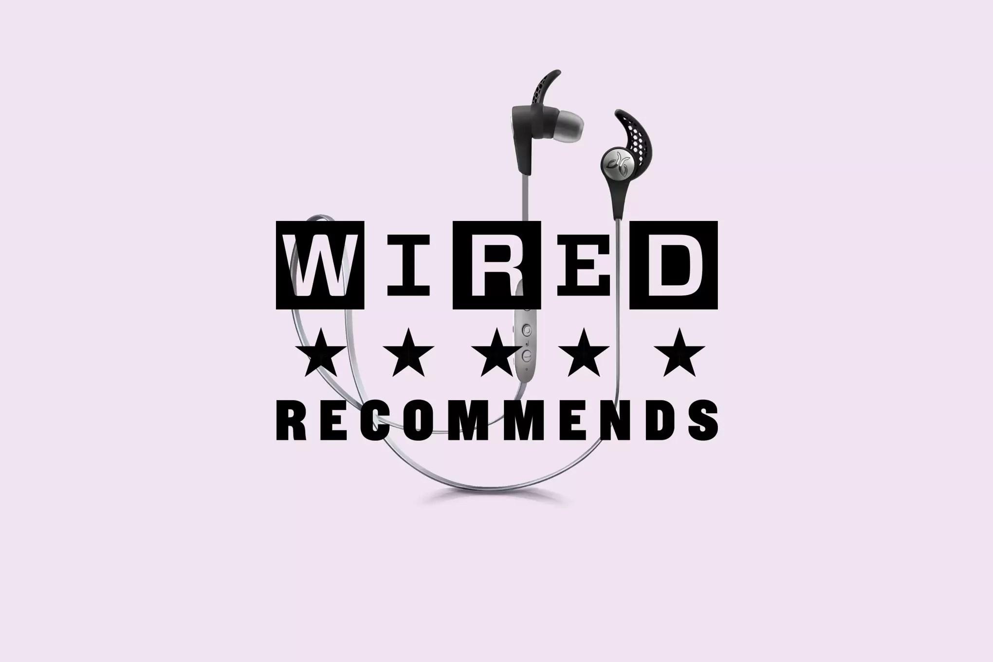 Best Wired Gym Headphones Uk